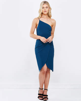 Rio Cocktail Dress