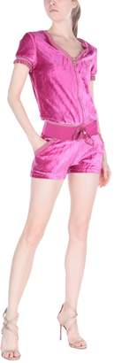 Roberto Cavalli Overall skirts