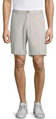Michael Kors Cotton-Blend Shorts