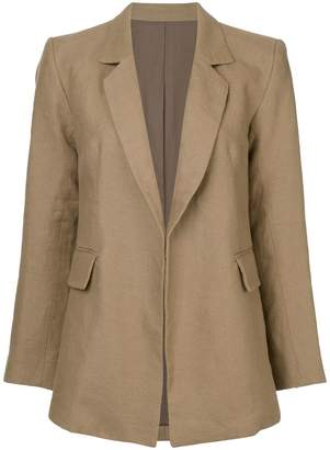CITYSHOP classic fitted blazer