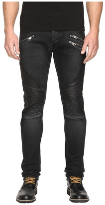 Just Cavalli - Moto Jeans Men's Jeans $555 thestylecure.com