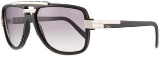 Cazal Men's Acetate Aviator Sunglasses