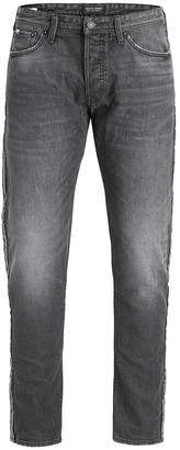 Jack and Jones Fred Tapered Jeans