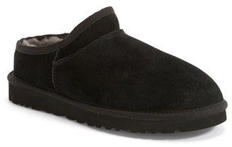 Women's Ugg 'Classic' Water Resistant Slipper (Women) $99.95 thestylecure.com