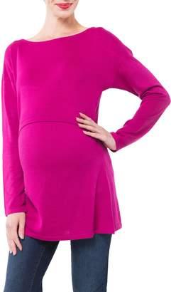 SIA Nom Maternity Maternity/Nursing Tunic