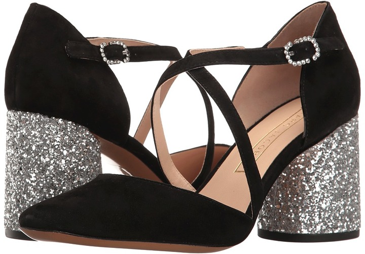 Marc JacobsMarc Jacobs - Haven Crisscross Pump Women's Shoes