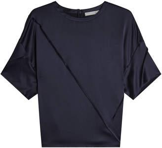 Vince Silk T-Shirt