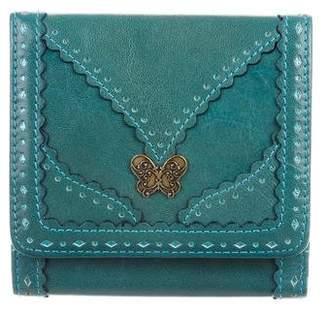 Anna Sui Pre-owned - Velvet handbag uuLcnbbA1L
