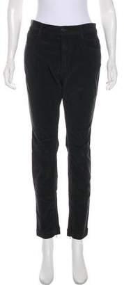 Dolce & Gabbana High-Rise Skinny Pants