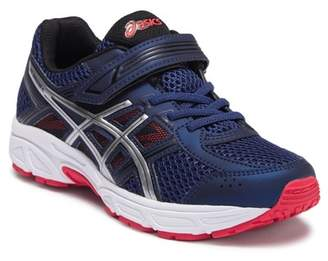 Asics PRE-Contend 4 PS Sneaker (Little Kid & Big Kid)