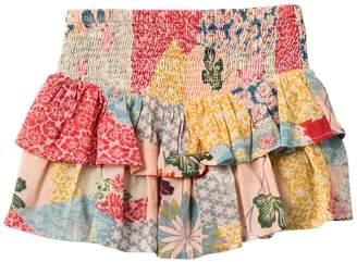 Mimi & Maggie Fiona Ruffled Skirt (Baby, Toddler, Little Girls, & Big Girls)