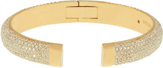 Henri Bendel Bendel Rocks Wide Cuff