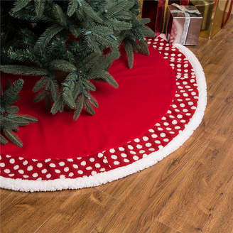 Asstd National Brand Indoor Tree Skirt