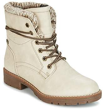 Womens 3795004 Biker Boots Tom Tailor LkCARWW7H