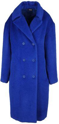 DKNY Coats $1,028 thestylecure.com