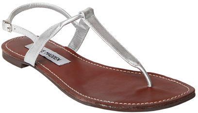 Seeri Silver Leather