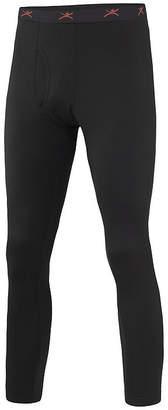 Asstd National Brand Military Fleece Long Sleeve Thermal Pants