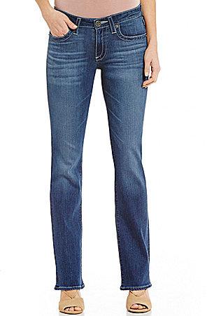 Big StarBig Star New Hazel Woven Stretch Bootcut Jeans