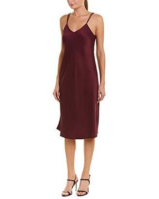 Sam Edelman Women's Cami Dress with Pearl
