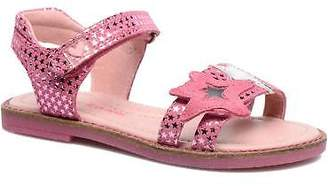 Agatha Ruiz De La Prada Kids's Miss Ponza 2 Sandals - Size Uk 7.5 Infant / Eu 25