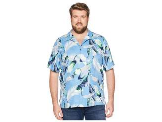 Tommy Bahama Big Tall Garden of Hope and Courage Shirt