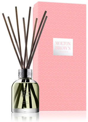 Molton Brown Delicious Rhubarb & Rose Aroma Reeds, 5 oz./ 148 mL