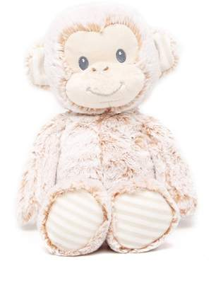 "Aurora World TOYS Cuddler Monkey 14"" Stuffed Animal"
