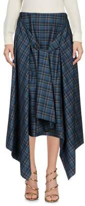 Andreaturchi ANDREA TURCHI Long skirt