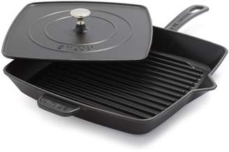 Staub Grill Pan with Press