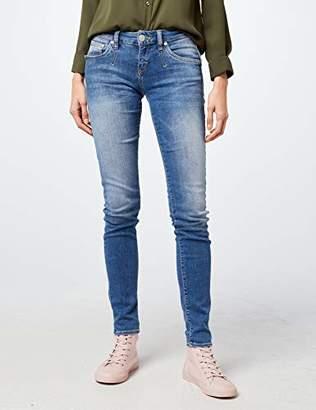 c843fffa06117 Herrlicher Women s Slim Slim Jeans - Blue - W30 L31