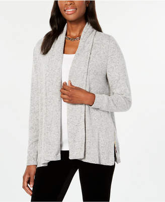 Tommy Hilfiger Open Front Cardigan, Created for Macy's