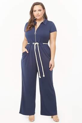 7bd0b2321e024 Plus Size Jumpsuits - ShopStyle Canada