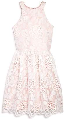Bardot Junior Girls' Primrose Lace Dress