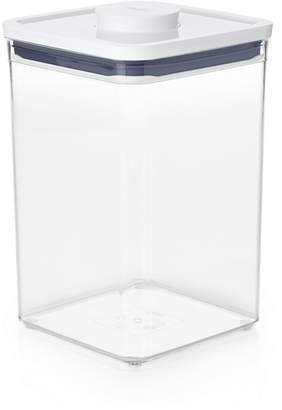 OXO White 'Pop' Big Square Medium Storage Container