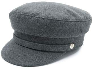 Manokhi casual flap hat