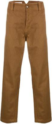 Societe Anonyme Mariner trousers