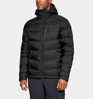 Under Armour Men's UA Outerbound Down Hooded Jacket