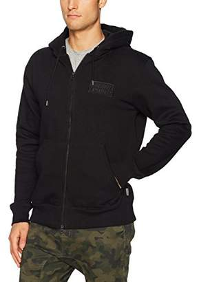 Volcom Men's Shop Zip up Fleece