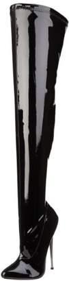 Pleaser USA Women's Dagger-3000 Boot