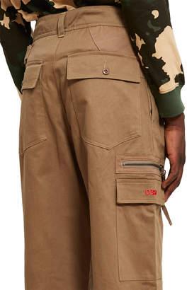 032c WWB Hunting Pants