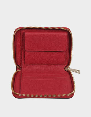 Furla Babylon S zip around wallet
