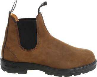 Blundstone Side Elastic Panel Ankle Boots