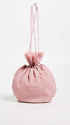 Cult Gaia Pouch Bag
