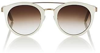 Barton Perreira Women's Dalziel Sunglasses - Gold