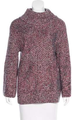 Rag & Bone Wool Turtleneck Sweater