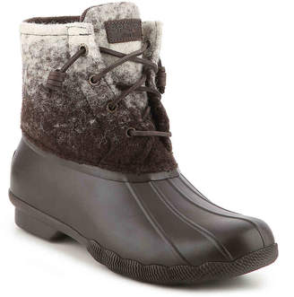 Sperry Saltwater Ombre Duck Boot - Women's