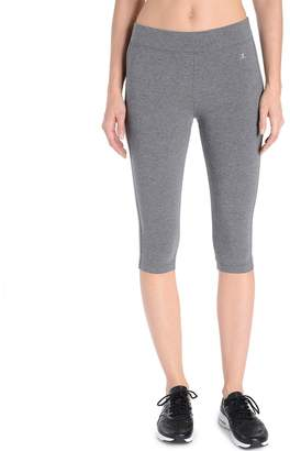 Danskin Women's Stretch Capri Leggings