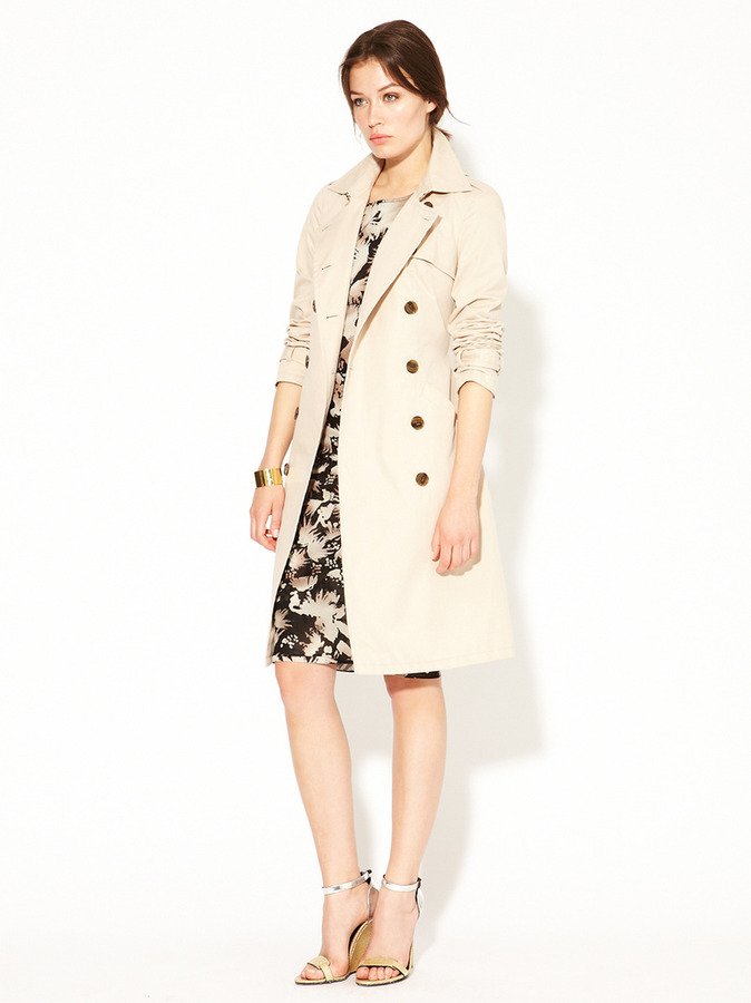 Gryphon Timeless Trench