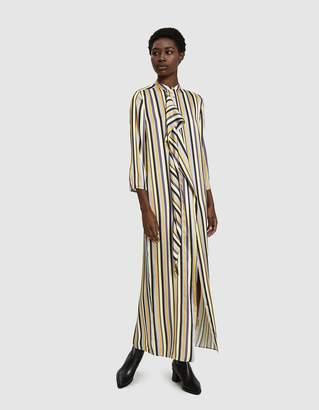 Acne Studios Doree Long Shirt Dress