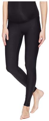 Beyond Yoga Maternity Allow Ombre Midi Leggings Women's Casual Pants